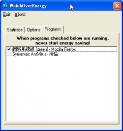 WatchOverEnergy_Programs
